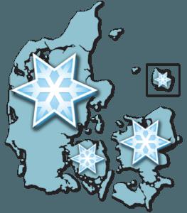 Saltning i København